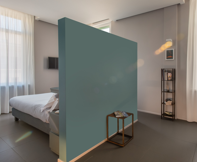 appartamento per 2 persone napoli