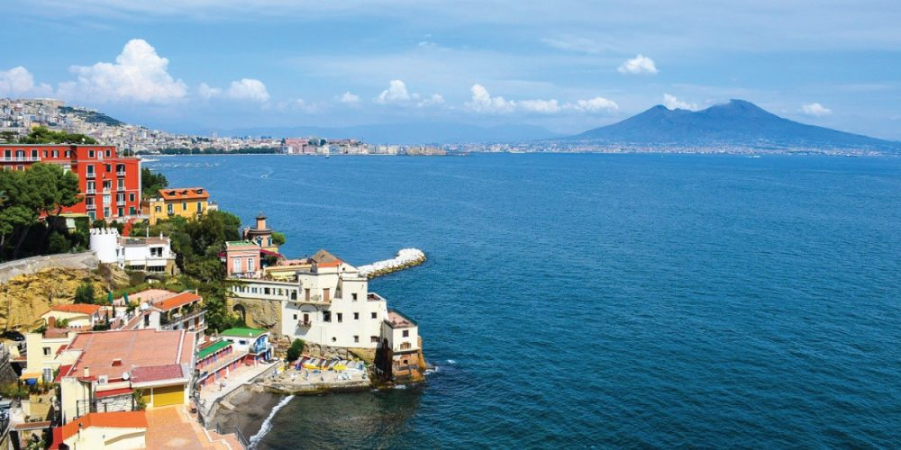 Cosa fare a Napoli d'estate