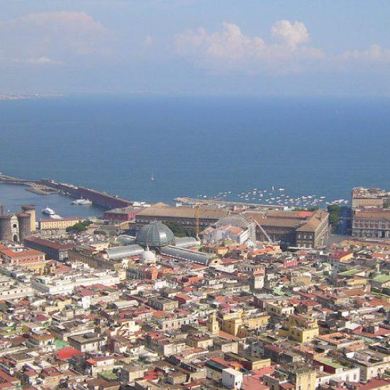 Tour a Napoli